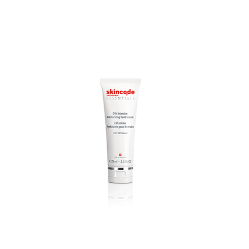 24h Intensive Moisturizing Hand Cream