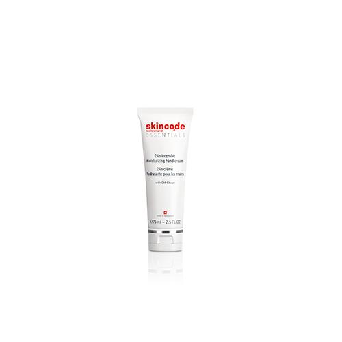 24h Intensive Moisturizing Hand Cream