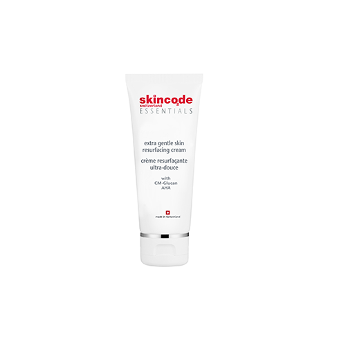Extra Gentle Skin Resurfacing Cream