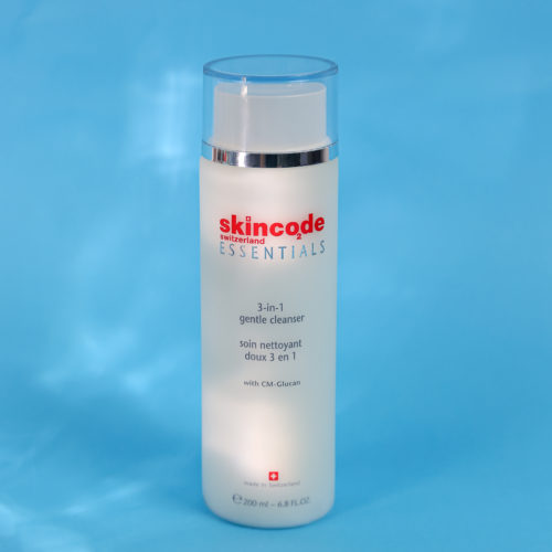 3-in-1 Gentle Cleanser