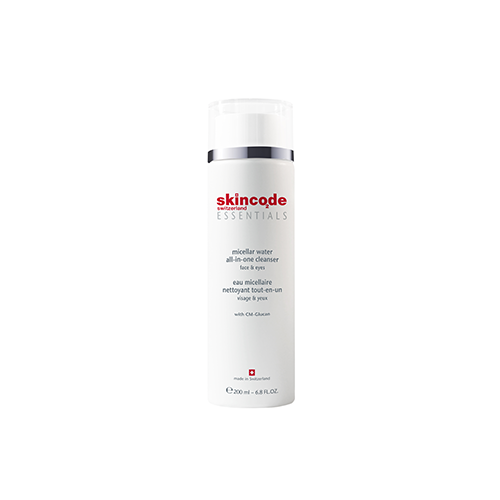 Micellar Water all-in-one Cleanser