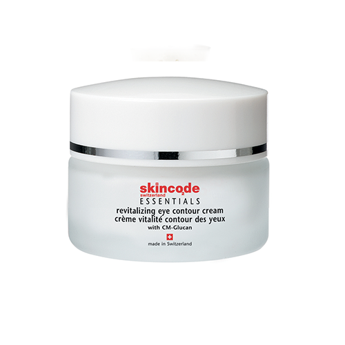 Revitalizing Eye Contour Cream